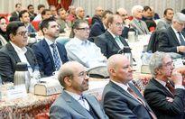 گردهمایی آبی ایران و آلمان پس از ۱۳ سال