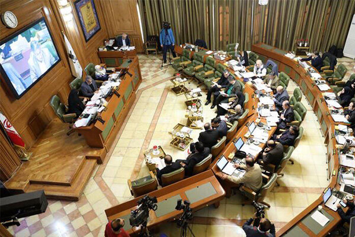 منتفی شدن اضافه شدن قائم مقام به چارت سازمانی شهرداری