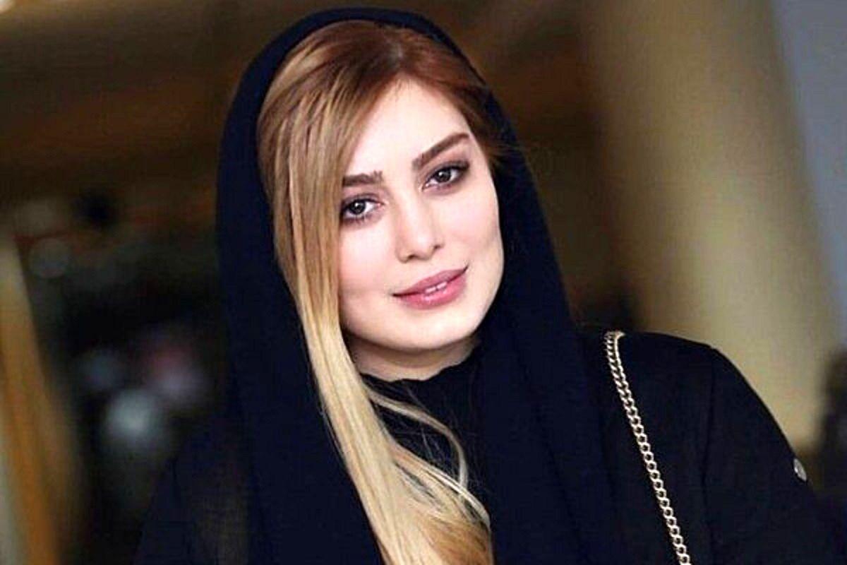 سحر قریشی و دوست صمیمیاش + عکس