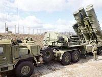 اس۴۰۰ روسی آماده نبرد فضایی شد
