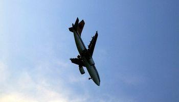 ناپدید شدن هواپیمای آمریکایی در خلیج مکزیک