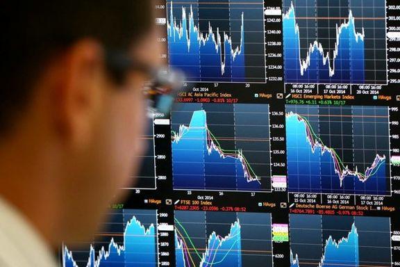 سهام آسیایی تا بالاترین سطح رشد کرد