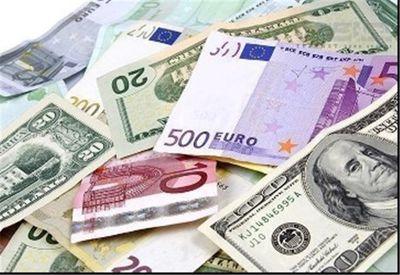 دستگیری ۹نفر برای انتقال ارز از مرز بازرگان