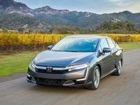 پرفروشترین خودروهای پلاگین هیبریدی در آمریکا