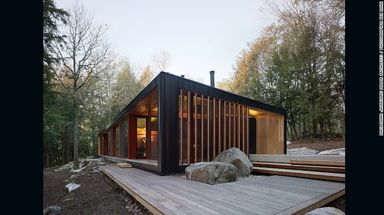 Clear Lake Cottage_ Canada – Tucked away in Ontario_ Canada_