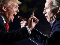 بایدن و ترامپ در دوئل تلویزیونی شرکت میکنند