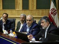 سهم ایران از بازار عراق کم نشده است