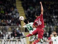 احتمال حذف قطر از جام ملتهای آسیا با شکایت عراق