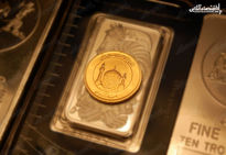 ریزش قیمتها در بازار طلا/ سکه ۱۲میلیون و ۳۰۰هزار تومان شد