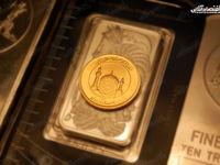 پیشبینی قیمت طلا تا پایان محرم/ سرمایههای بورس وارد بازار طلا نشده است