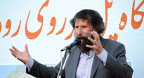 سخنرانی عجیب رئیس شورای شهر خرمآباد به زبان انگلیسی+فیلم