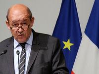 وزیر خارجه فرانسه: برجام باید باقی بماند