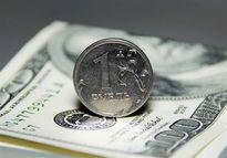ارزش دلار در برابر ارزهای مهم صعودی شد