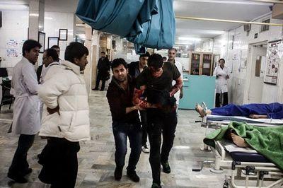 فوت3 نفر در حوادث چهارشنبه سوری/مصدومیت 1929 نفر و29 مورد قطع عضو