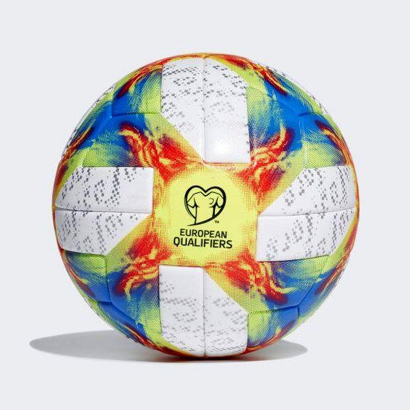 رونمایی از توپ یورو 2020 +عکس