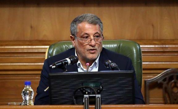 هاشمی: شهرداری به سمت تخریب باغات رفته بود/ هزینه اداره تهران ۵برابر لندن است
