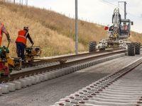 راهآهن ایران، غولپیکرترین پروژه پیش از جنگ جهانی دوم