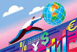 رشد اقتصاد جهانی شتاب میگیرد