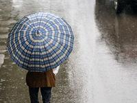 وزش باد شدید و بارش خفیف از ابتدای هفته