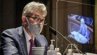 بانک مرکزی آمریکا بازارهای مالی را شوکه کرد