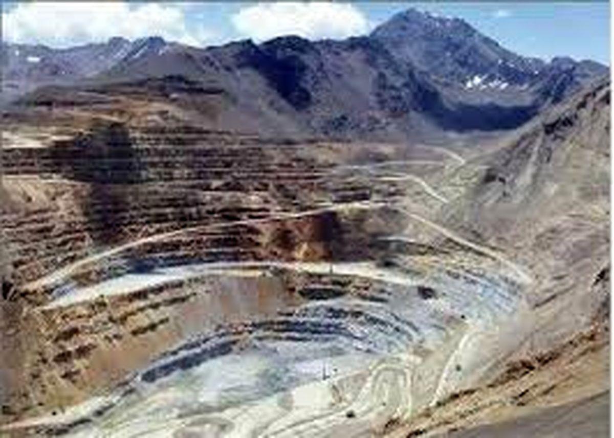 آغاز بازسازی زیرساختهای مناطق معدنی با حقوق دولتی