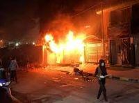 دستگیری طراح عملیات تعرض به کنسولگری ایران در نجف