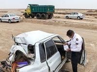 تصادف مرگبار با خودروی شوتی