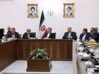 جهانگیری: تحریمهای آمریکا علیه ایران شکست خورد