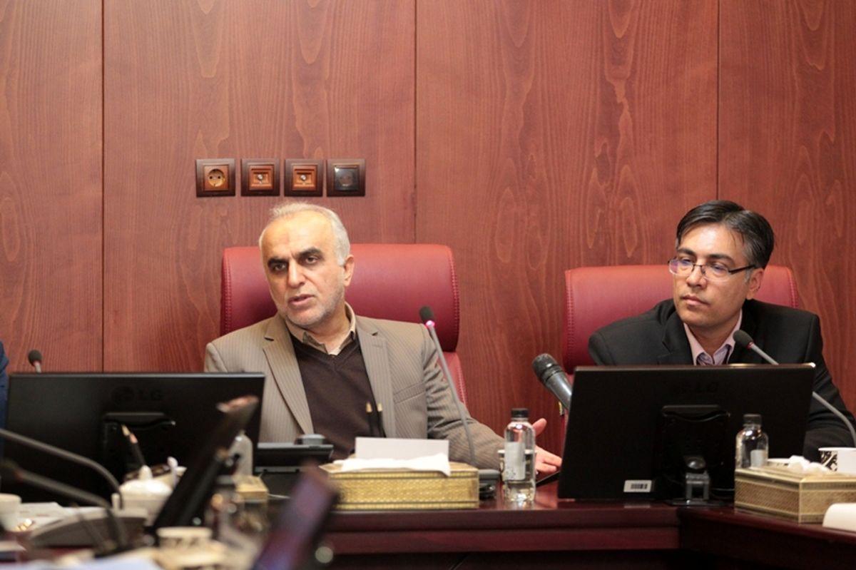 دژپسند: 90درصد مصوبات هیات مقرراتزدایی اجرا نمیشود