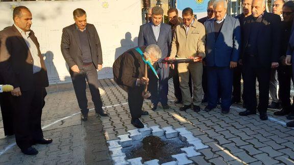 چند طرح زیرساختی در مشهد بهرهبرداری شد