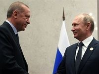 متن کامل توافق ۱۰ بندی روسیه و ترکیه در سوچی درباره ادلب سوریه