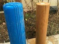 کیفیت آب آشامیدنی اهواز ! +عکس