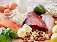 قیمت نیمی از مواد خوراکی کاهش یافت