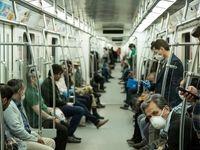 اعتراف مدیر عامل مترو به افزایش مسافران!