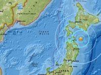 زلزله ۶.۳ریشتری ژاپن را لرزاند