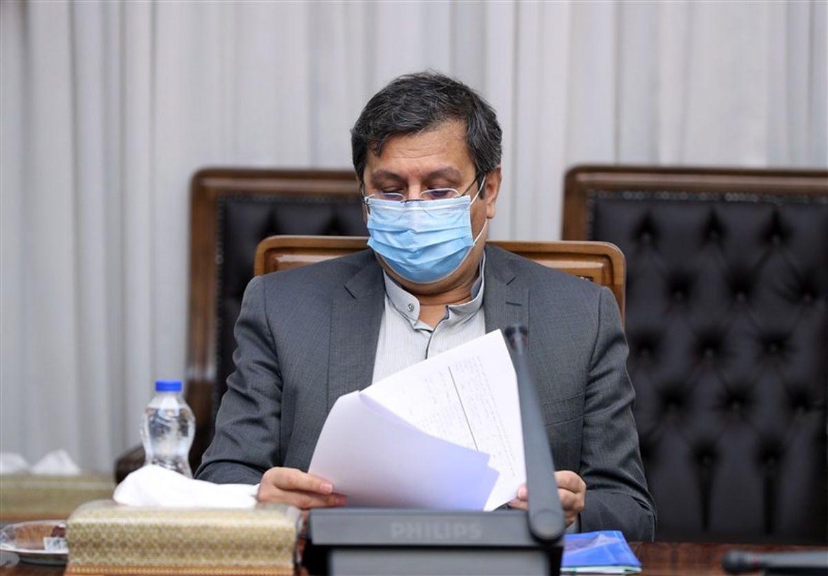 توییتر همتی از دقایقی پیش رفع تعلیق شد