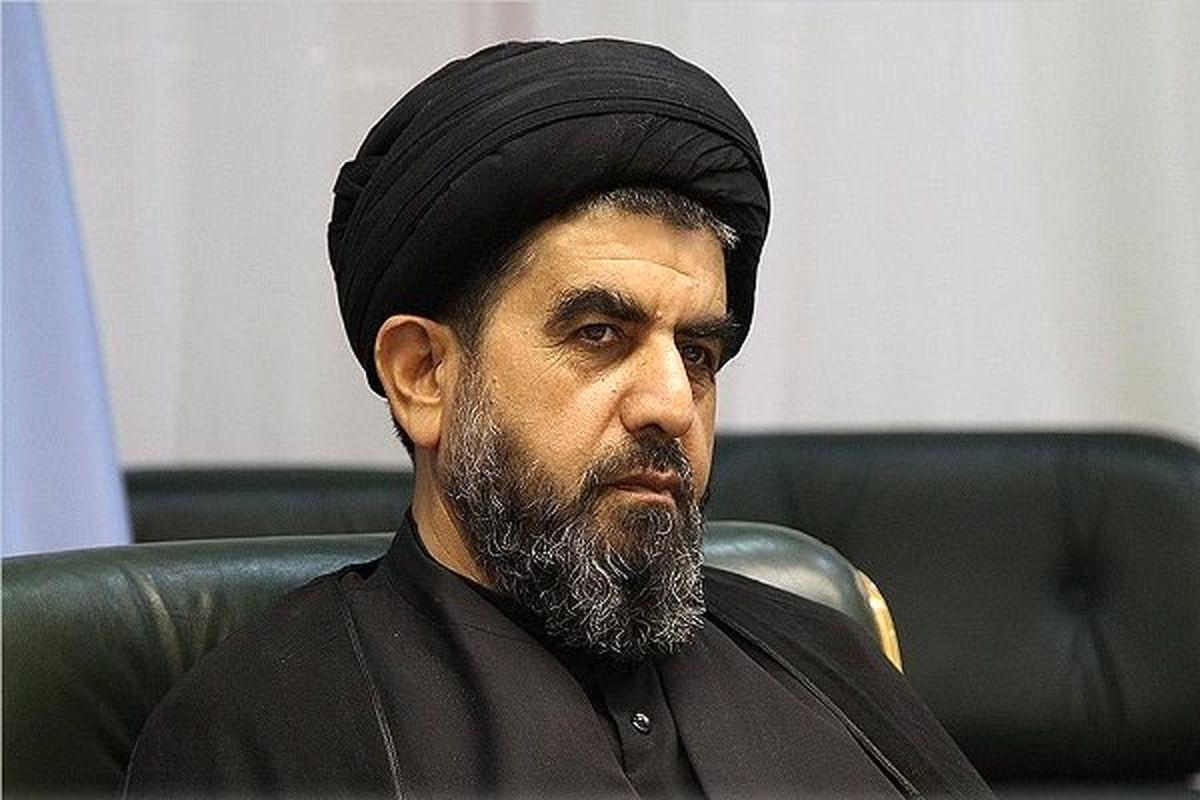 عضو هیأت رئیسه مجلس: واعظی متهم به مداخله در بورس است