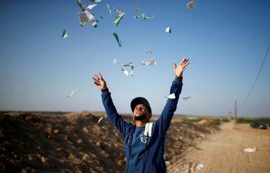 برترین تصاویر خبری ۲۴ ساعت گذشته/ 25 اردیبهشت