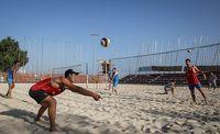 تهدید FIVB به تعطیلی مسابقات تور جهانی به میزبانی ایران!
