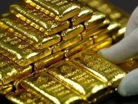 اونس جهانی طلا به بالاترین قیمت ۷سال اخیر رسید
