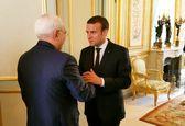 اعلام رضایت فرانسه از وضعیت برجام