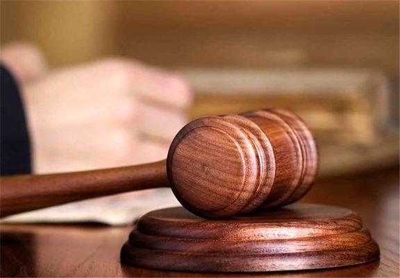 محاکمه مردی به اتهام آزار 8 زن