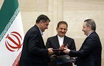 امضای توافق همکاری اقتصادی میان ایران و سوریه