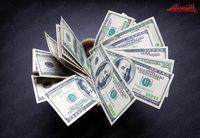 عقبنشینی دلار همزمان با سفر همتی به عراق