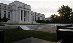 نگرانی بانک مرکزی آمریکا از تورم پایین