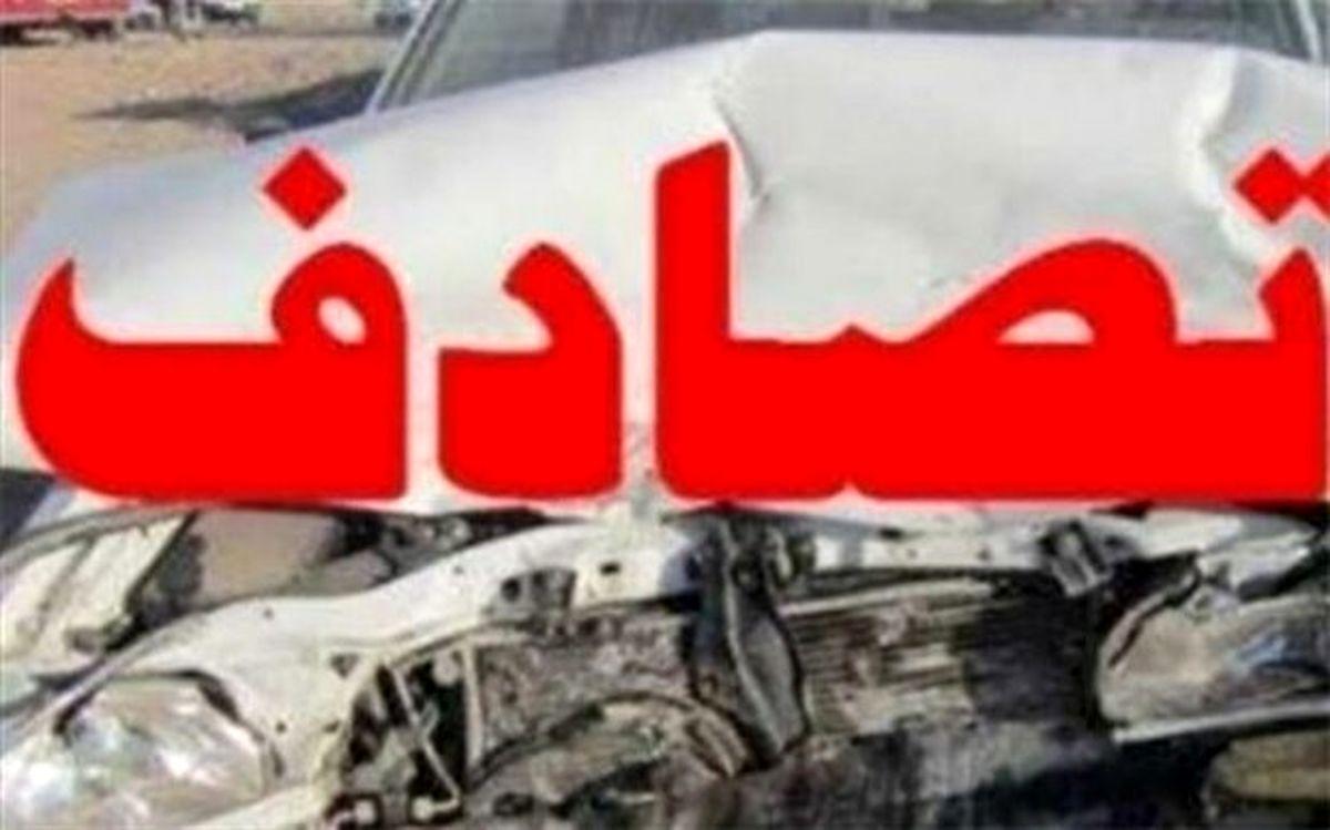 ۷کشته در تصادف جاده اهواز-خرمشهر