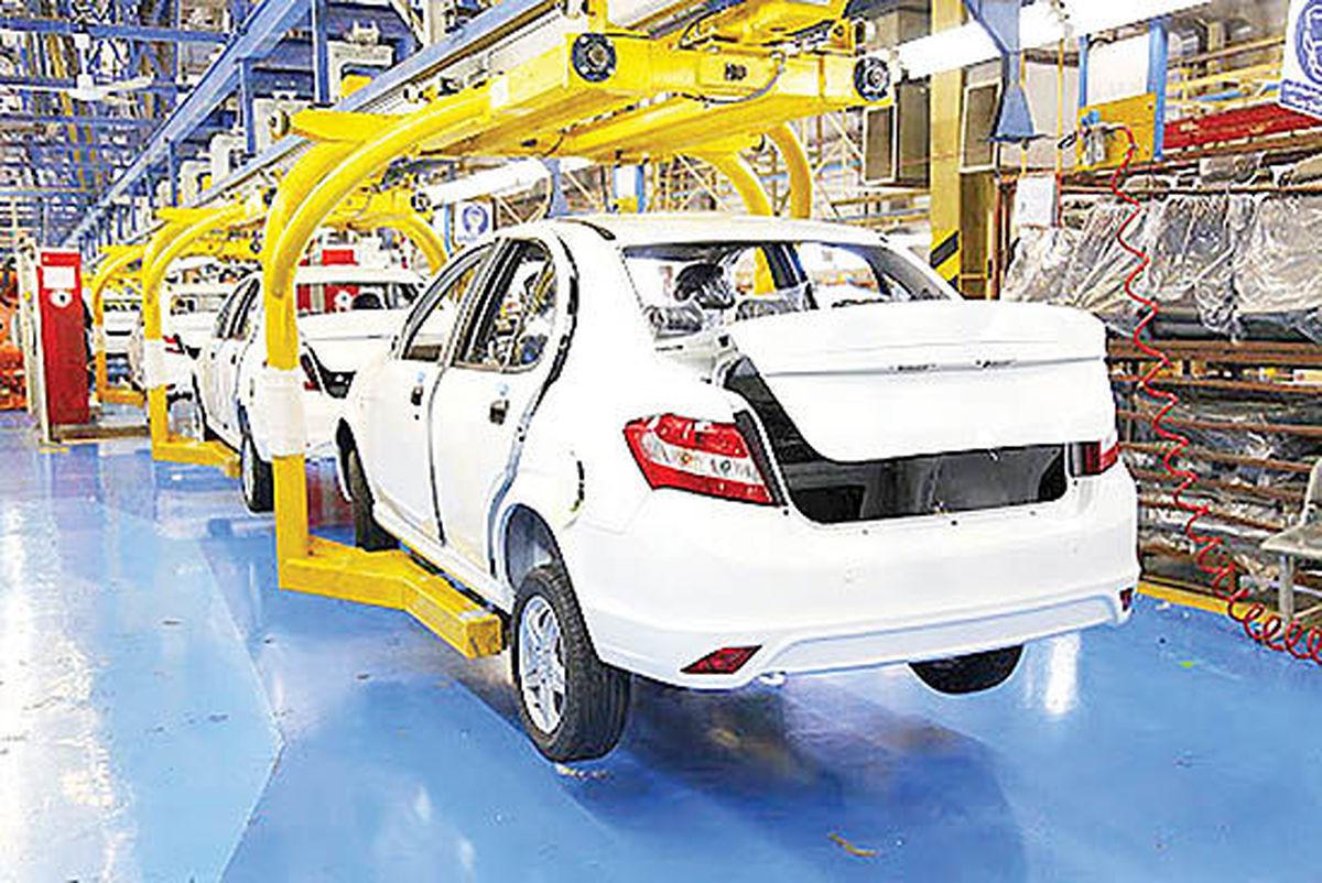 اثر کاهش نرخ ارز بر قیمت خودرو