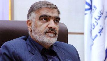 درخواست تصویب اساسنامه شرکت ملی گاز در صحن علنی ارسال شد