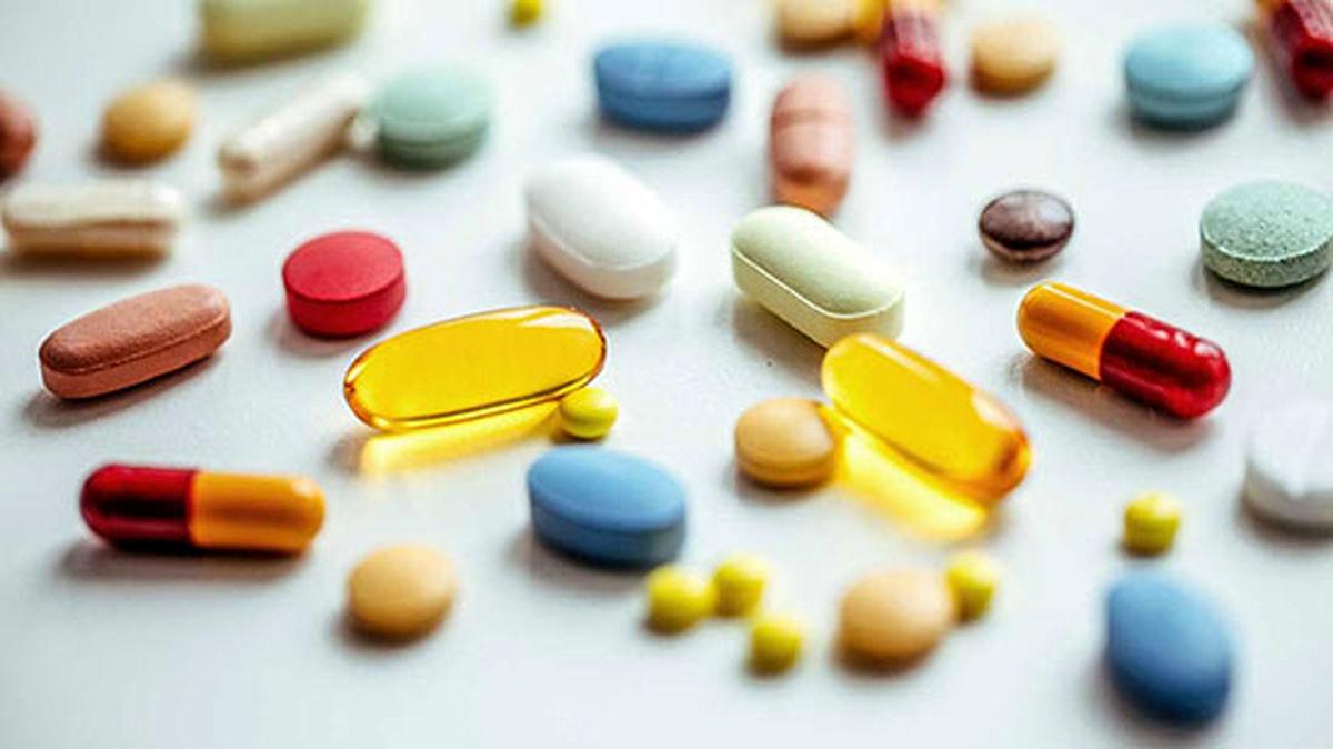 مکمل های دارویی برای کاهش درد و اسپاسم های عضلانی