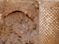 کشف یک شهر زیرزمینی در تبریز +عکس